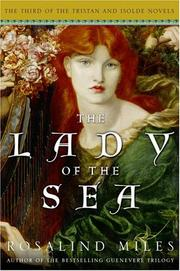 Cover of: The lady of the sea