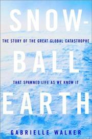 Snowball Earth