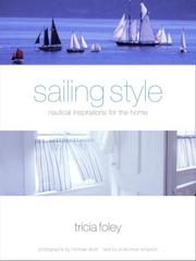 Cover of: Sailing Style