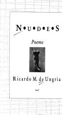 Cover of: Nudes