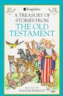 Cover of: A treasury of stories from the Old Testament