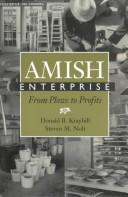 Cover of: Amish enterprise