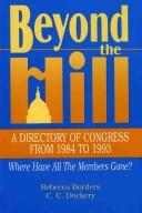 Cover of: Beyond the Hill | Rebecca Borders
