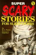 Cover of: Super scary stories for sleep-overs