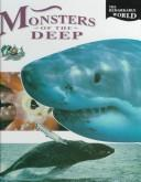 Cover of: Monsters of the deep