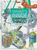 Cover of: What's inside everyday things?