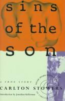 Cover of: Sins of the Son
