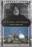 Cover of: Of dreams and demons