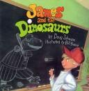 Cover of: James and the dinosaurs | Johnson, Doug