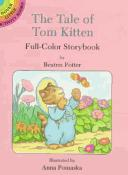 Cover of: The tale of Tom Kitten