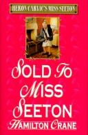 Cover of: Sold to Miss Seeton
