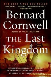 Cover of: The Last Kingdom