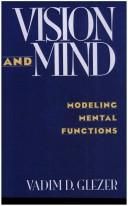 Cover of: Vision and mind