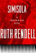 Cover of: Simisola