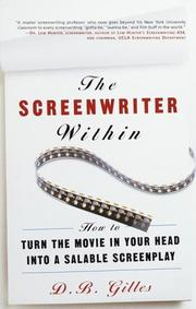 Cover of: The screenwriter within