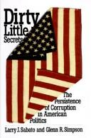 Cover of: Dirty Little Secrets