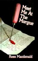 Cover of: Meet me at the morgue