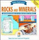 Cover of: Janice VanCleave's rocks and minerals