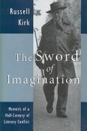 Cover of: The Sword of Imagination