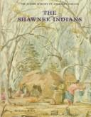 Cover of: The Shawnee Indians