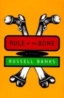 Cover of: Rule of the bone