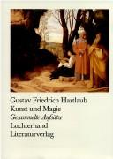 Cover of: Kunst und Magie