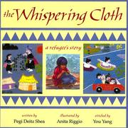 Cover of: The Whispering Cloth