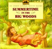 Cover of: Summertime in the Big Woods | Laura Ingalls Wilder