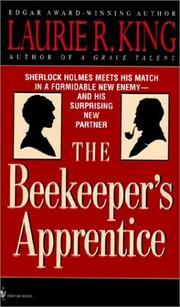 Cover of: The Beekeeper