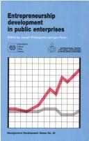 Entrepreneurship development in public enterprises