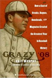 Cover of: Crazy