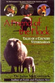 Cover of: A Friend of the Flock