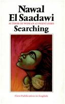 Cover of: Searching | Nawal El Saadawi