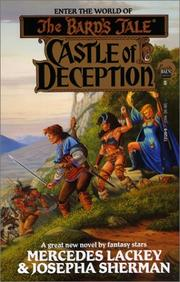 Cover of: Castle of Deception