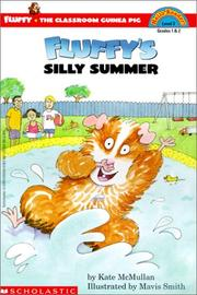Cover of: Fluffy's Silly Summer