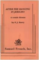 Cover of: After the dancing in Jericho