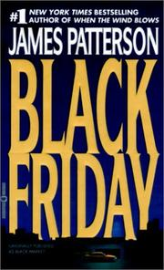 Cover of: Black Friday