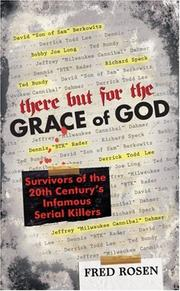 Cover of: There But For the Grace of God | Fred Rosen