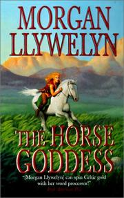 Cover of: The horse goddess