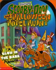 Cover of: Scooby Doo and the Halloween Hotel Haunt | Jesse Leon McCann