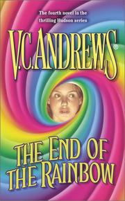 Cover of: The End of the Rainbow (Hudson Family)