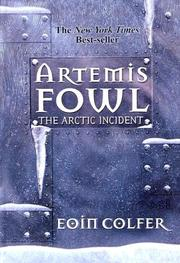 Artemis Fowl Arctic Incident Pdf