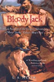 Cover of: Bloody Jack | Louis A. Meyer