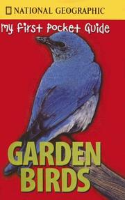 Cover of: Garden Birds