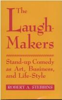 Cover of: The laugh makers