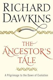 Cover of: The Ancestor's Tale