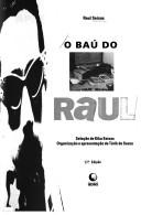 Cover of: O baú do Raul