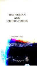 Cover of: The woman and other stories