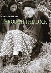 Cover of: Through the lock