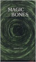 Cover of: Magic bones